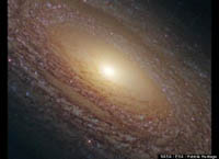 Giant telescopes can expand the abilities of our senses, but can not go beyond sense perception.