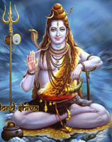 """Whenever there is a great difficulty or obstacle creating trouble within the universe that no one can solve, it comes to Lord Shiva. Lord Shiva has the power to correct anything."" Srila Govinda Maharaj"